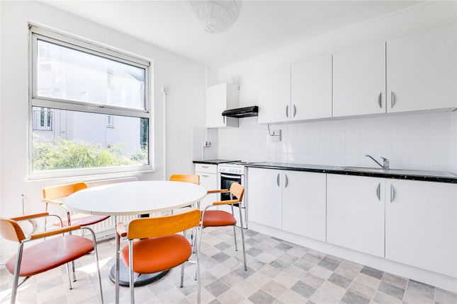 Kitchen/Diner of New Kings Road, Parsons Green, London SW6