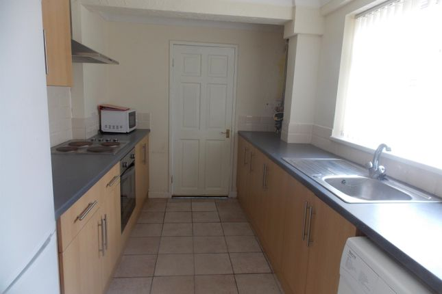 Shared accommodation to rent in Wicklow Street, Middlesbrough