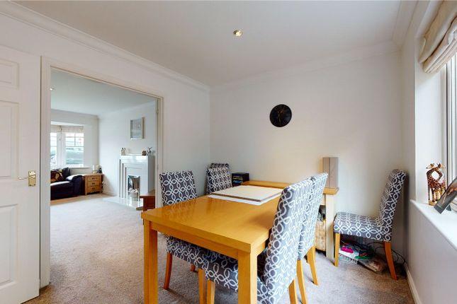 Dining Room 1 of Mendip Lane, Lindsayfield, East Kilbride G75