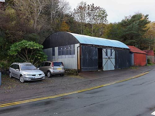 Retail premises for sale in Commercial Premises, Mill Road, Portree, Isle Of Skye