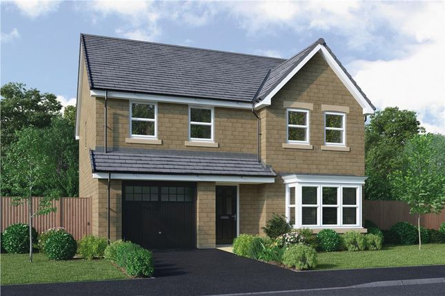"""Thumbnail Detached house for sale in """"Ryton"""" at Leeds Road, Bramhope, Leeds"""