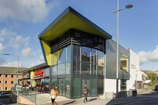 Thumbnail Retail premises to let in Retail/Restaurant Premises, The Ark, Newquay