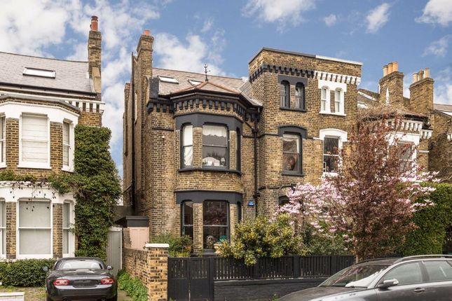 Thumbnail Property to rent in Sibella Road, London