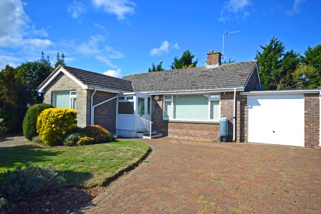 Thumbnail Bungalow for sale in Grove Hill, Topsham, Exeter