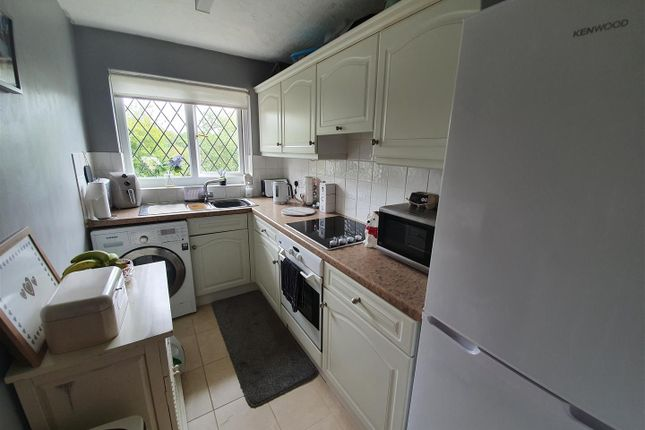 Kitchen of Boveridge Gardens, Bournemouth BH9
