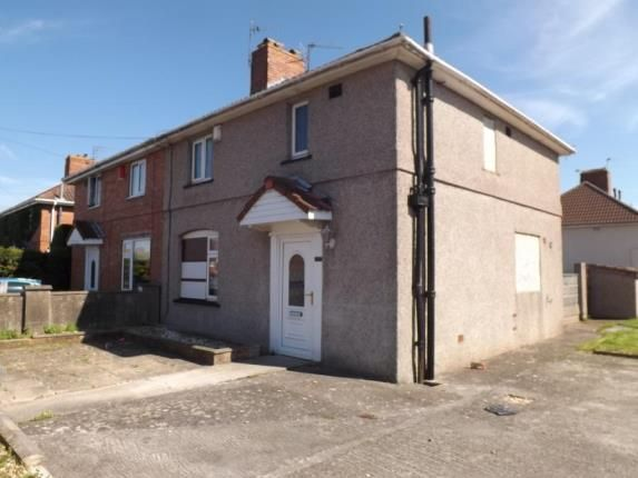 3 bed semi-detached house for sale in Hartcliffe Road, Bristol, Somerset BS4