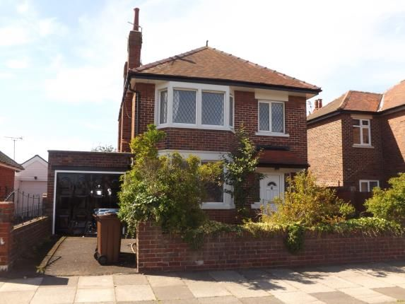 3 bed detached house for sale in Berwick Road, Lytham St. Annes, Lancashire