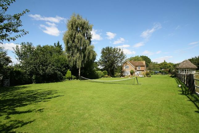 4 bed detached house for sale in Greenwood Lane, Durley, Southampton