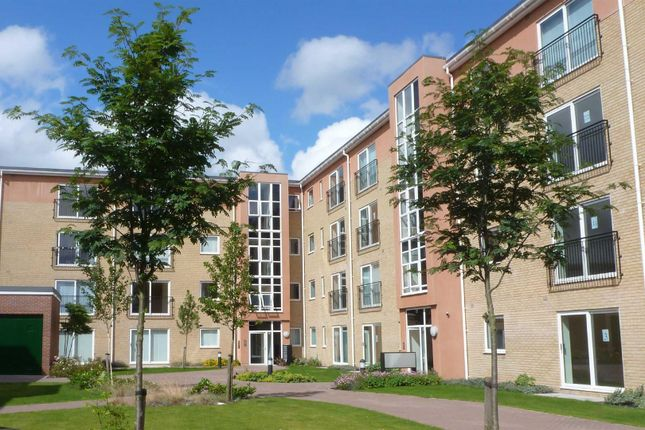 Thumbnail Flat to rent in Avonmore Court, Wolverhampton Road, Walsall