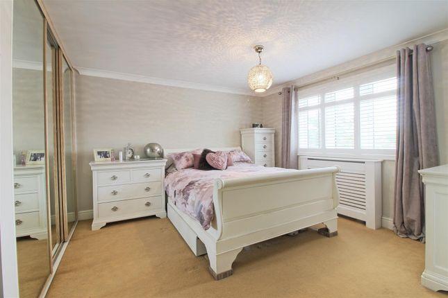 Master Bedroom of Rib Way, Buntingford SG9