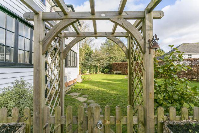 Gardens of Vigo, Fairseat, Sevenoaks TN15