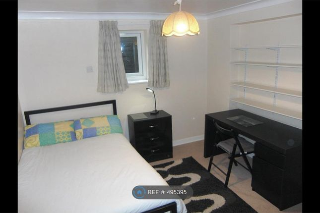 Thumbnail Room to rent in Christchurch Road, Virginia Water