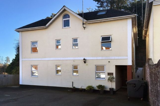 Thumbnail Flat for sale in Cleve Court Cleve Terrace, Torquay