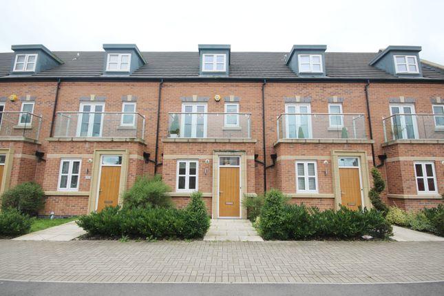 Elan Place, Buckshaw Village, Chorley PR7