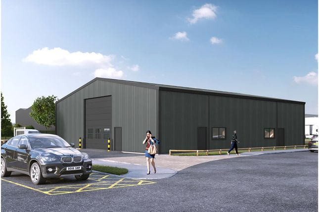 Thumbnail Industrial to let in Unit 24, Melmerby Green Lane, Melmerby, Ripon, North Yorkshire