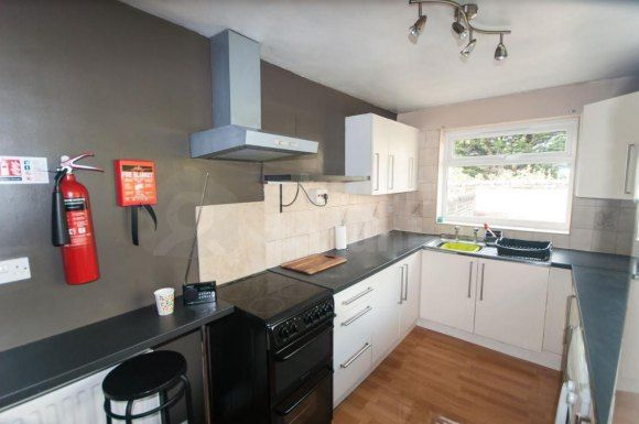 Thumbnail Terraced house to rent in Henshall Street, Chester