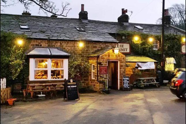 Thumbnail Pub/bar for sale in Moor Road, Burley Woodhead, Ilkley
