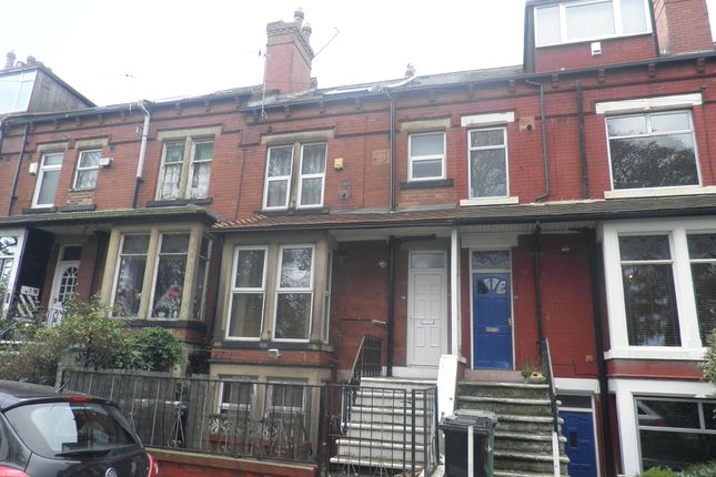 Thumbnail Terraced house to rent in Warrels Grove, Leeds