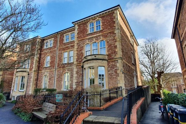 1 bed property for sale in Apsley Road, Clifton, Bristol BS8