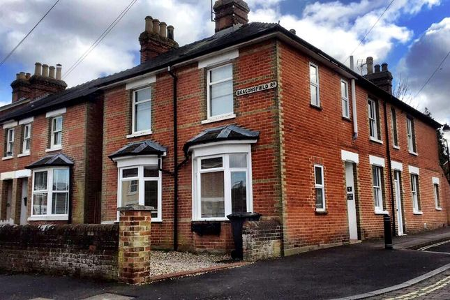 Thumbnail Property to rent in Jubilee Road, Basingstoke