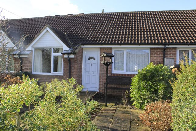 Thumbnail Bungalow for sale in Kelcbar Way, Tadcaster