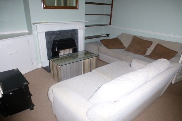Thumbnail Terraced house to rent in Craven Street, Horninglow, Burton-On-Trent