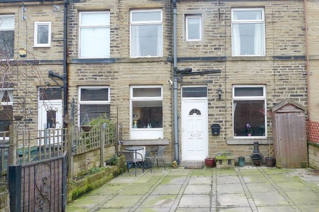 Thumbnail Property for sale in Thornton Street, Rawfolds, Cleckheaton, West Yorkshire.
