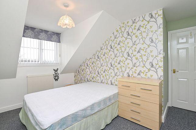 Bedroom 1 of Horninglow Croft, Burton-On-Trent, Staffordshire DE13