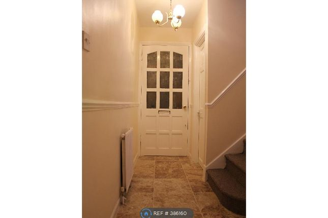 Thumbnail Terraced house to rent in Alexandra Road, Mitcham