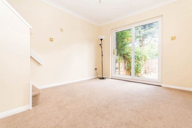 Thumbnail Terraced house to rent in Oxley Close, Bermondsey