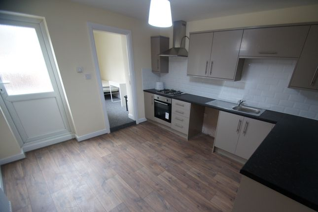 Thumbnail End terrace house to rent in Adderley Street, Coventry