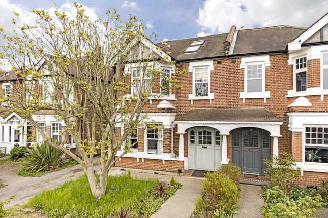 Thumbnail Semi-detached house for sale in Jersey Road, Osterley, Isleworth