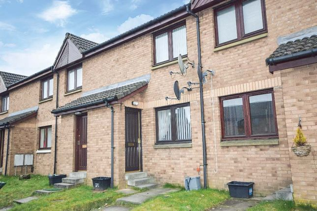 Thumbnail Flat to rent in Muirhall Place, Larbert, Falkirk
