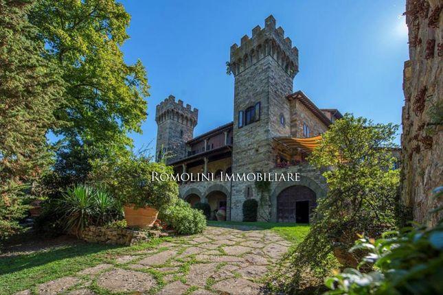 Villa With Pool Seaview For Sale Anacapri