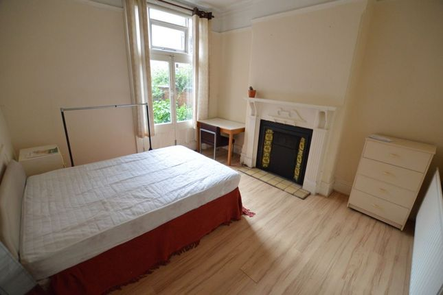 Thumbnail Terraced house to rent in North Avenue, Clarendon Park