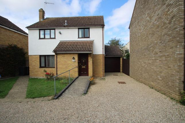 Thumbnail Detached house for sale in Teal Way, Kelvedon, Colchester