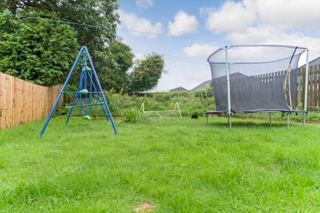 Private Garden of Robroyston Road, Glasgow, Lanarkshire G33