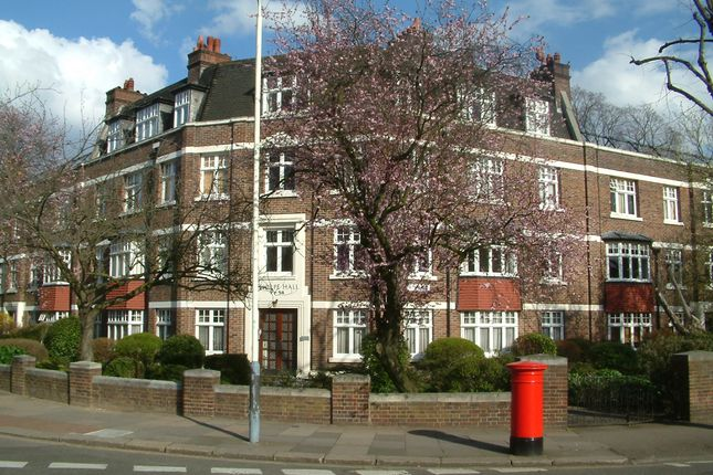Thumbnail Flat for sale in Eaton Rise, London