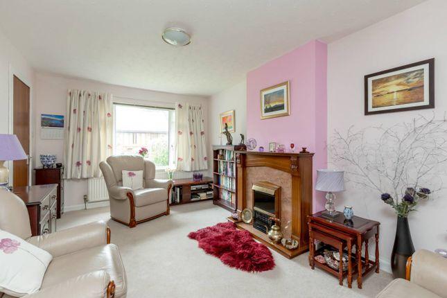 Thumbnail Semi-detached bungalow for sale in 12 Auldgate, Kirkliston