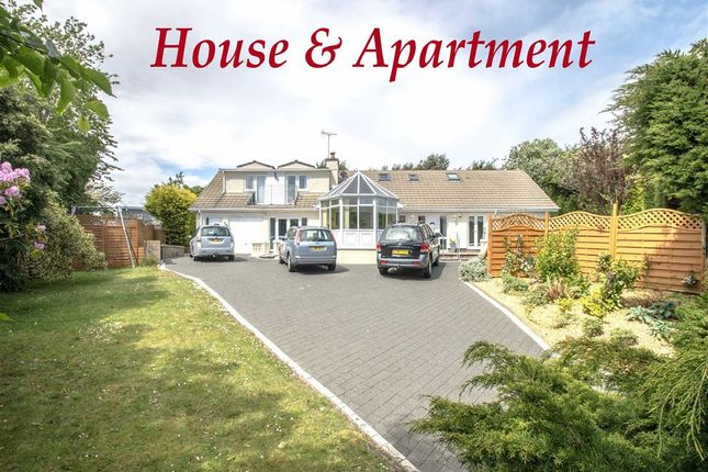 Thumbnail Detached house for sale in St Olaves Close, Ramsey, Isle Of Man