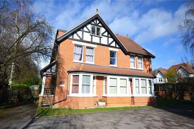 Thumbnail Flat for sale in St. Annes Court, 68 Dukes Ride, Crowthorne