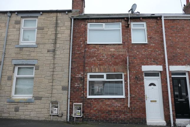 3 bed terraced house to rent in Albert Street, Grange Villa, Chester Le Street DH2