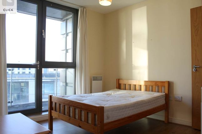 Master Bedroom of Centenary Plaza, 18 Holliday Street, Birmingham B1