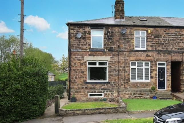 Thumbnail Terraced house for sale in The Pieces North, Whiston, Rotherham, South Yorkshire
