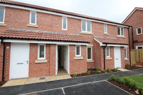 Thumbnail Terraced house to rent in Pippin Road, Taunton