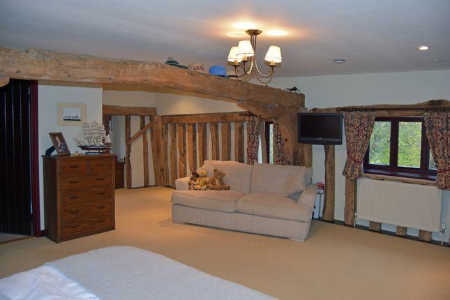 Master Bedroom of Hoggars Road, Mendlesham, Stowmarket, Suffolk IP14