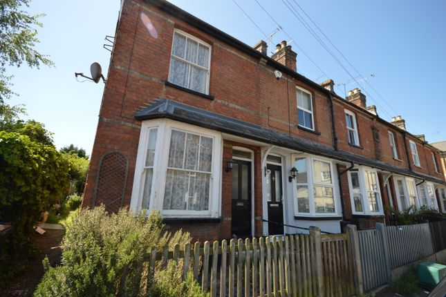 Thumbnail Property for sale in Redcliffe Road, Chelmsford