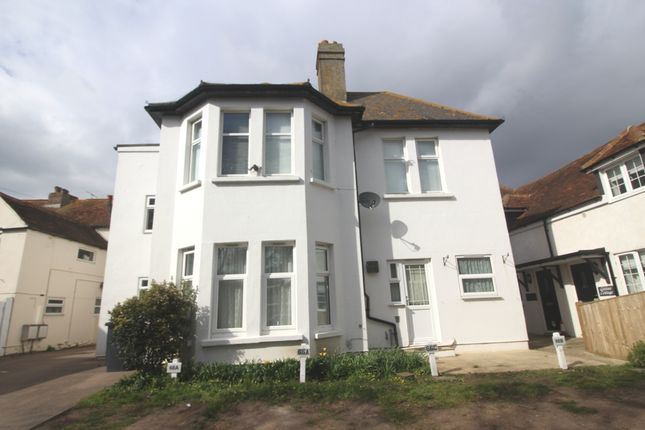 Thumbnail 1 bedroom flat for sale in High Street, Westham, Pevensey