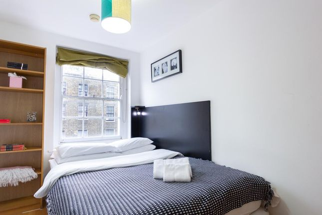 Thumbnail Studio to rent in North Gower Street, Euston, London