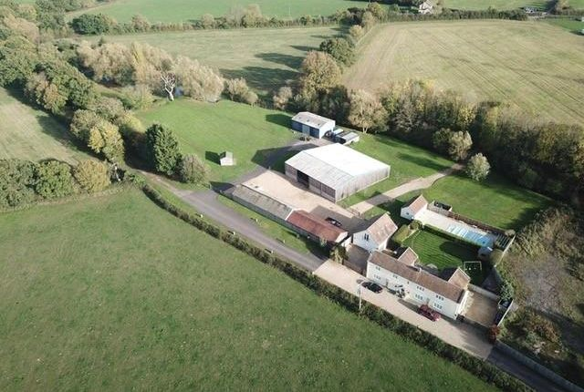 Thumbnail Farm for sale in New Pool Farm, Southwick, Trowbridge